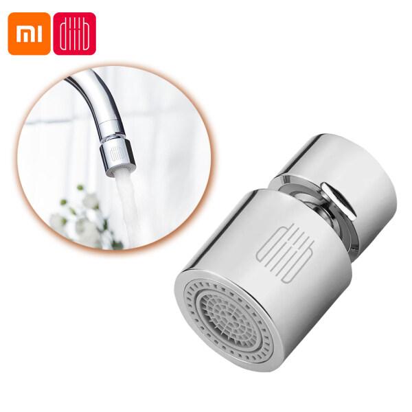 Vòi bếp Youpin Diiib Máy sục khí Vòi Vòi Vòi tiết kiệm nước Bộ lọc nước Nhà bếp Splashproof 360 độ Chế độ kép