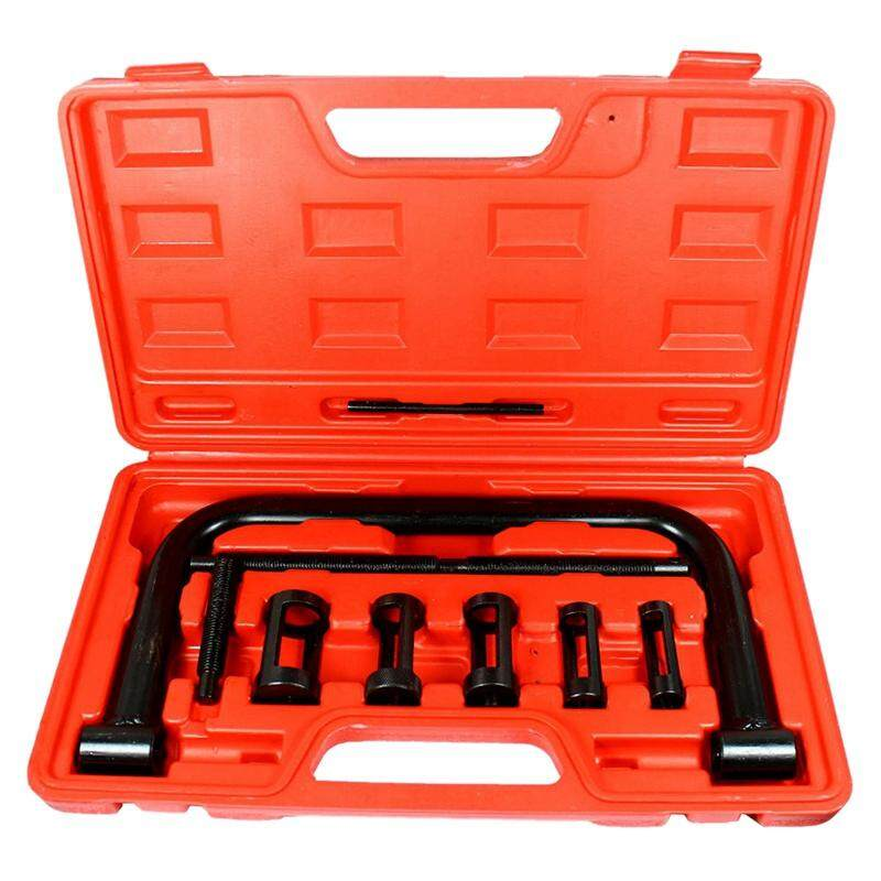 5 Sizes Valve Spring Compressor Pusher Automotive Tool For Car Motorcycle Tool Kit