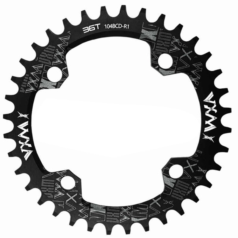 Mua Vxm Bicycle 104Bcd Crank Wheel 32T Narrow and Wide Sprocket Mtb Bicycle Sprocket Disc Mountain Bike