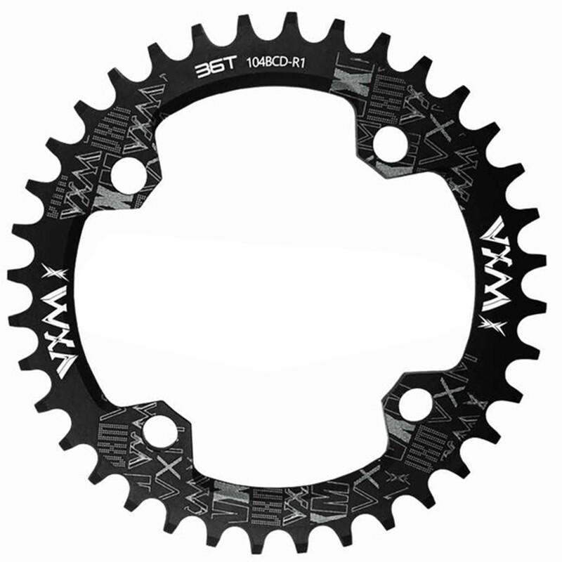 Mua Vxm Bicycle 104Bcd Crank Wheel 32T Narrow and Wide Sprocket Mtb Bicycle Sprocket Disc Mountain Bike