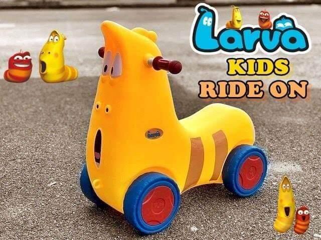 kids rocker push bicycle toy
