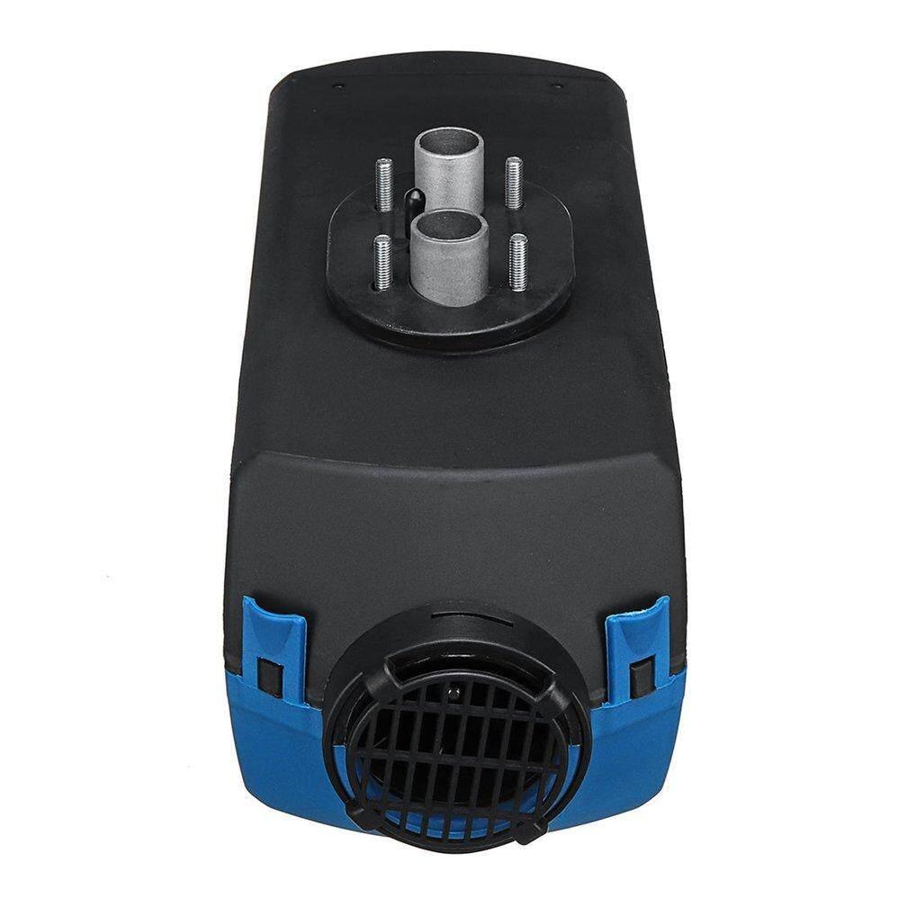 S2T Pemanas Termostat Digital 5KW Diesel Pemanas Saat Parkir 12 V/24 V Diesel Air Pemanas Saat Parkir untuk Mobil Truk