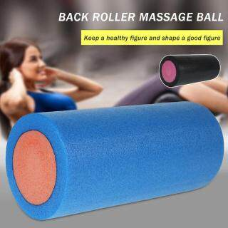 Shaft Muscle Relaxant Chân Gầy Thanh Lăn Hình Trụ Yoga Massage Langya Con Lăn Thiết Bị Tập Thể Dục Langya Cây Lăn Cán Đơn Giản Massage Romote Tuần Hoàn Máu thumbnail