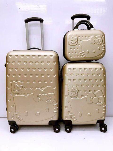 ca4ff7138 Set Bagasi - Buy Set Bagasi at Best Price in Malaysia | www.lazada ...