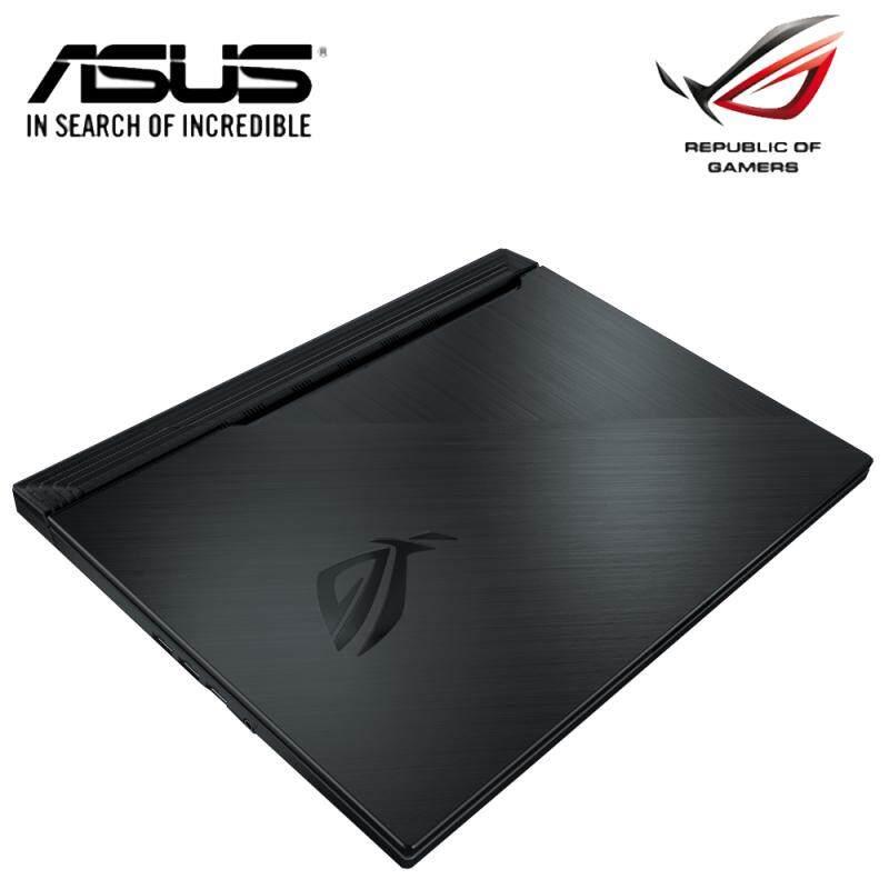 Asus ROG Strix G G531G-DBQ086T 15.6 FHD IPS Gaming Laptop ( I5-9300H, 4GB, 512GB SSD, Nvidia GTX1050 4GB, W10 ) Malaysia
