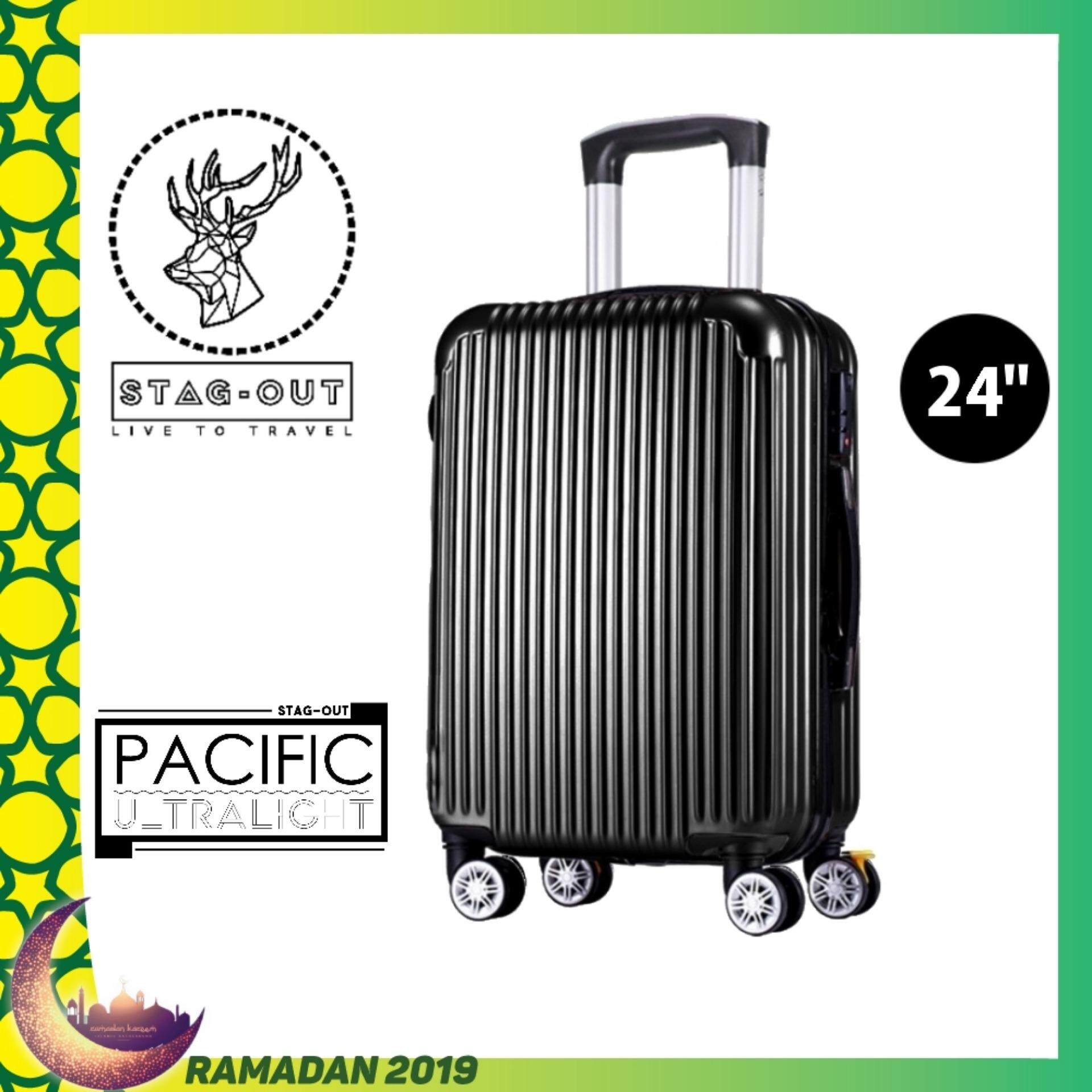 d30ccf0bc Raya 2019 -  Stag-Out  Pacific Ultralight ABS HardCase 24