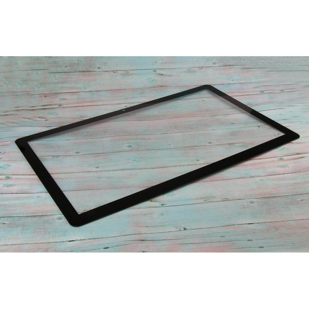 SunniMix LCD Screen Front Glass Cover Panel Assembly for iMac 27inch A1316 A1407