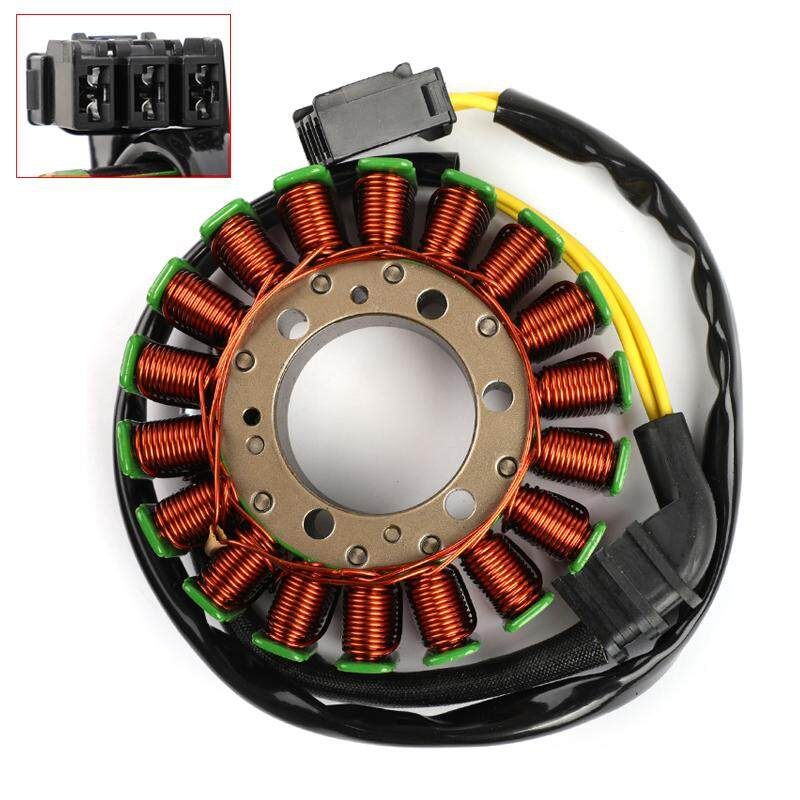 Areyourshop Generator Stator For Honda Cb400 Sf Cb400 Vtec 2008 2009 2010 2011 2012-2018 By Areyourshop.