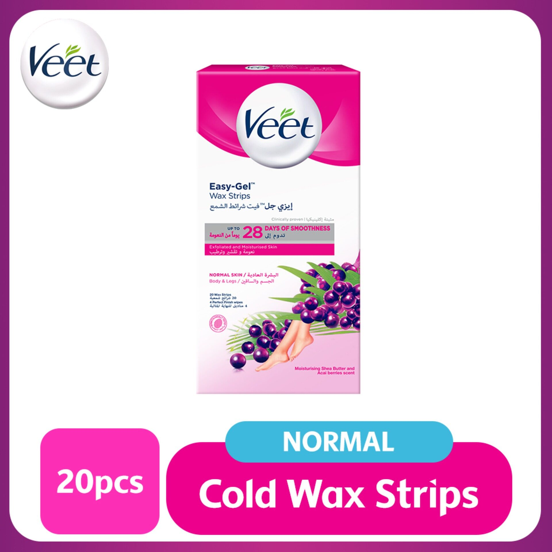 Veet Products For The Best Prices In Malaysia