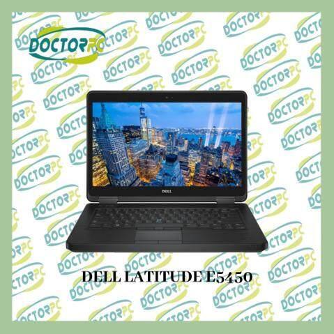 Dell Laptop Latitude E5450 Core i7 5th Gen/ 8GB RAM/ 1 TB HDD/ Win 10P (REFURBISHED) Malaysia