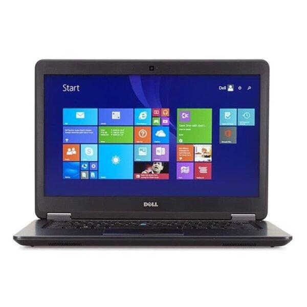 Dell Latitude E5470   Ultrabook Slim & Light   Intel Core i5 6th Gen / 14-inch screen HD / Upto 16 RAM / Upto 1TB SSD / Windows 11 Pro / HD Webcam / Google Meet / Zoom / Online Class Malaysia