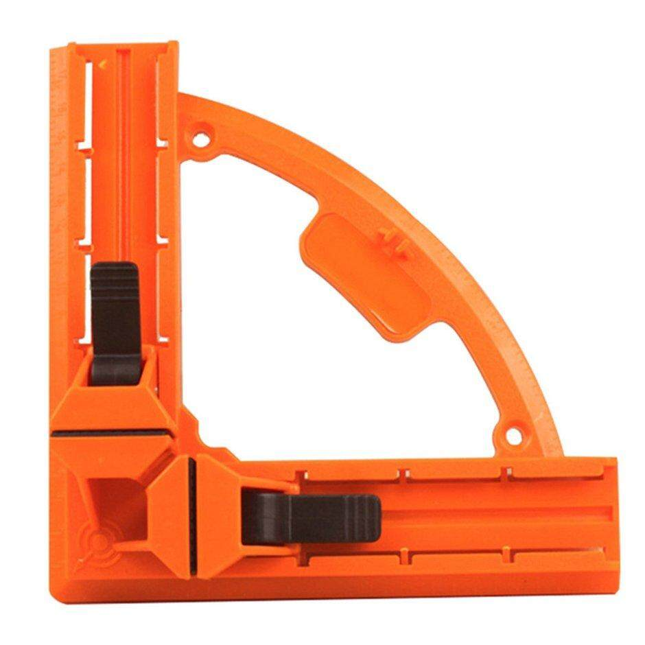 ELEC Multifunction Right Angle Clip Picture Frame Corner Clamp Mitre Clamps