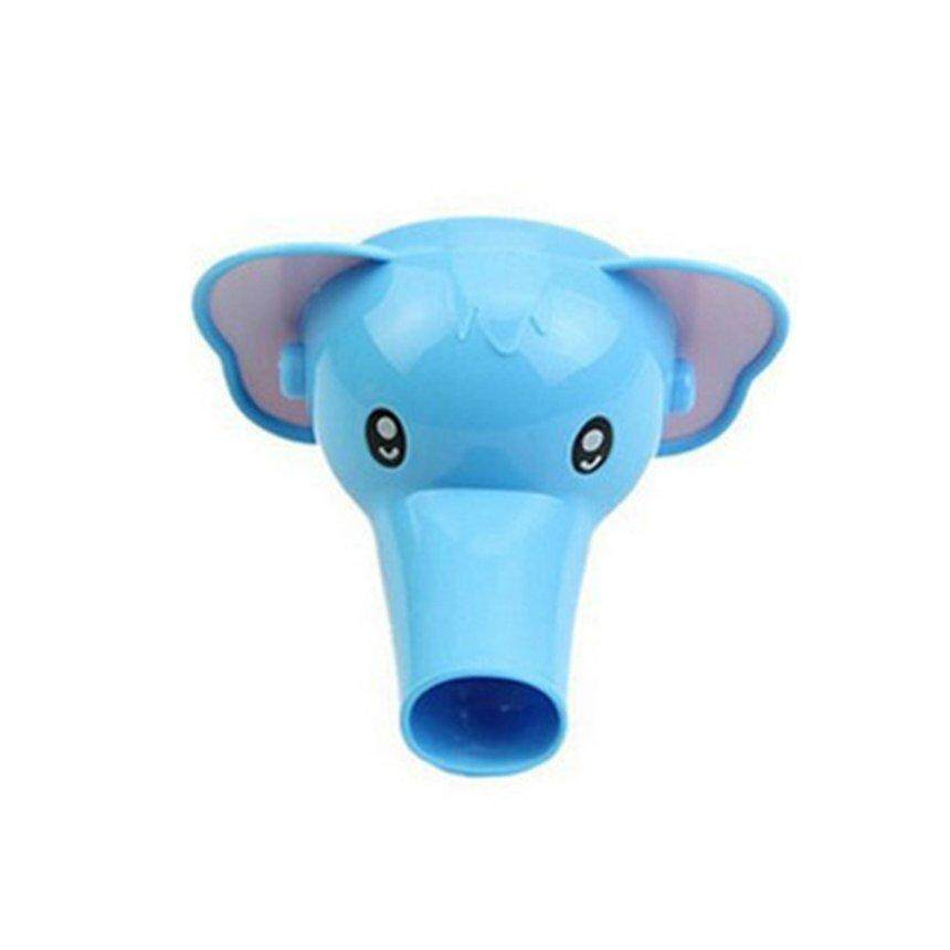 Best Sales Childrens Cartoon Faucet Extender Washing Accessories Baby Drain