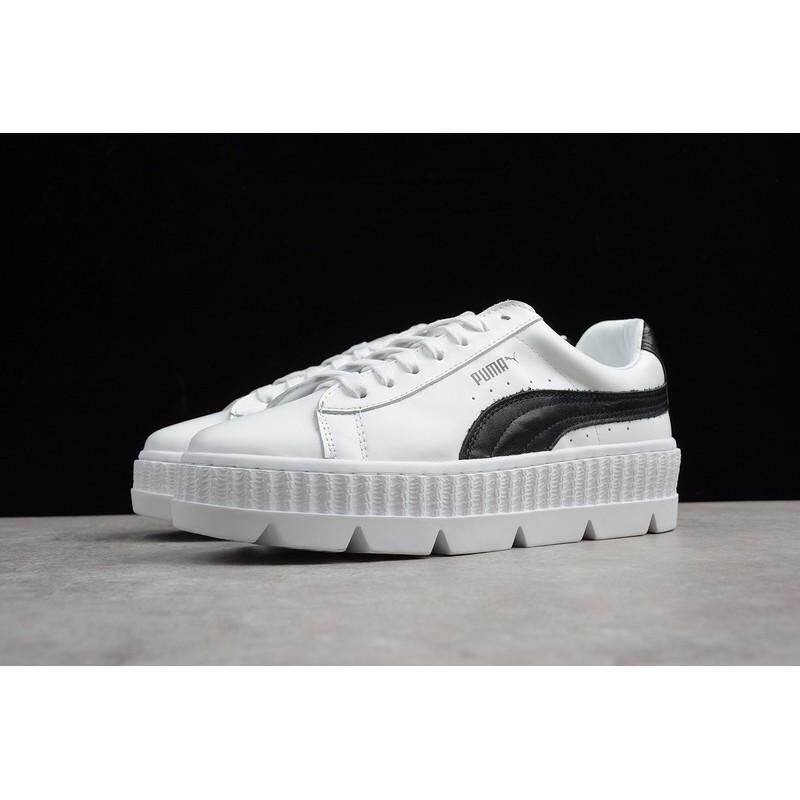 Puma Fenty Suede Cleated Creeper Women Sport Shoes Fashion Casual sneakers 66da2d62a