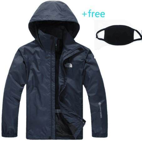 a87731a748 Men s stormwear men s and women s spring and autumn thin single-layer  waterproof breathable windbreaker jacket