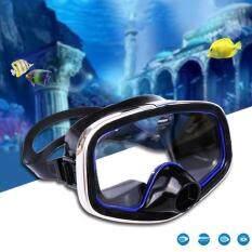 Kính bơi dành cho người lớn kính chống sương mù thiết bị lặn chuyên nghiệp – INTL