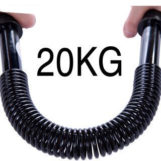 Tay Lò Xo Sức Mạnh Dụng Cụ Bóp Tay Arm Điện Blaster Thiết Bị Tập Thể Dục Phòng Tập Thể Dục Giãn Nở Cẳng Tay Điện Xoắn 20Kg 30Kg 40Kg 50Kg 60Kg thumbnail
