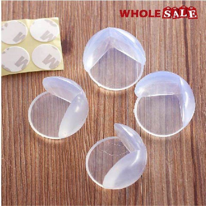 Safety Table Corner Protector Furniture Protection Guards Child Baby Anticollision Edge
