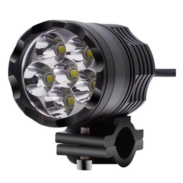 Dovewill Xe Máy Xe Tay Ga Thông Dụng, Đèn Pha LED 6X5W, Đèn Pha Phía Trước Foglight