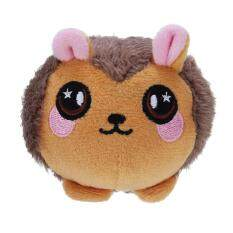 Squishy bọt Thú nhồi bông squeezamal squishimals Furry Squishy Plush Squishy-