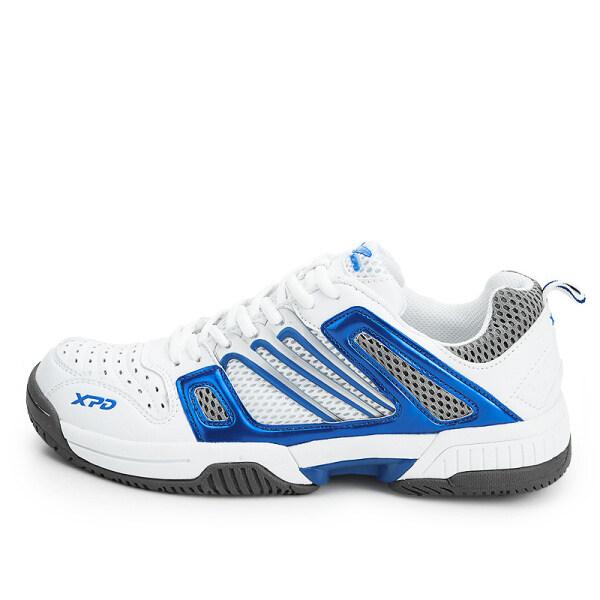 Bảng giá New Kiểu Phổ Biến Giày Quần Vợt Nam Chạy Bộ Ngoài Trời Sneakers Có Dây Buộc Cho Nam Giày Thể Thao Đèn Dịu Mắt Mềm Miễn Phí Vận Chuyển