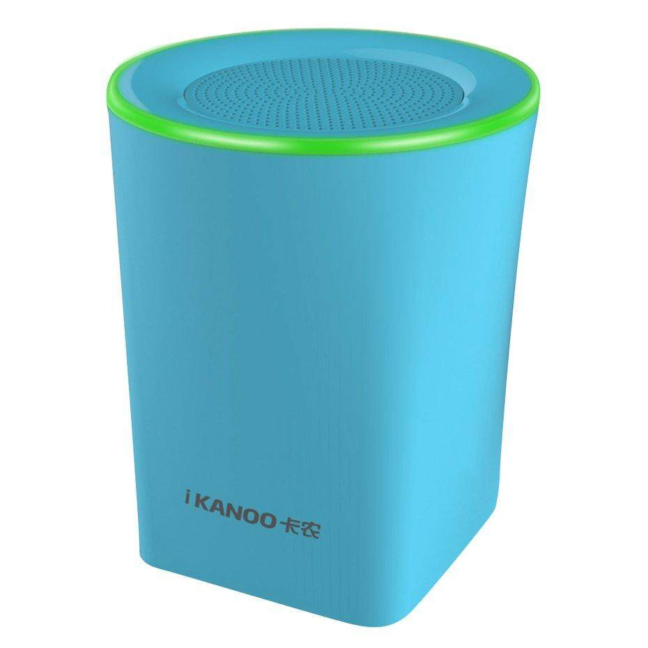 FCU Mini SUPER BASS Wireless Speaker Portable Cute Speaker