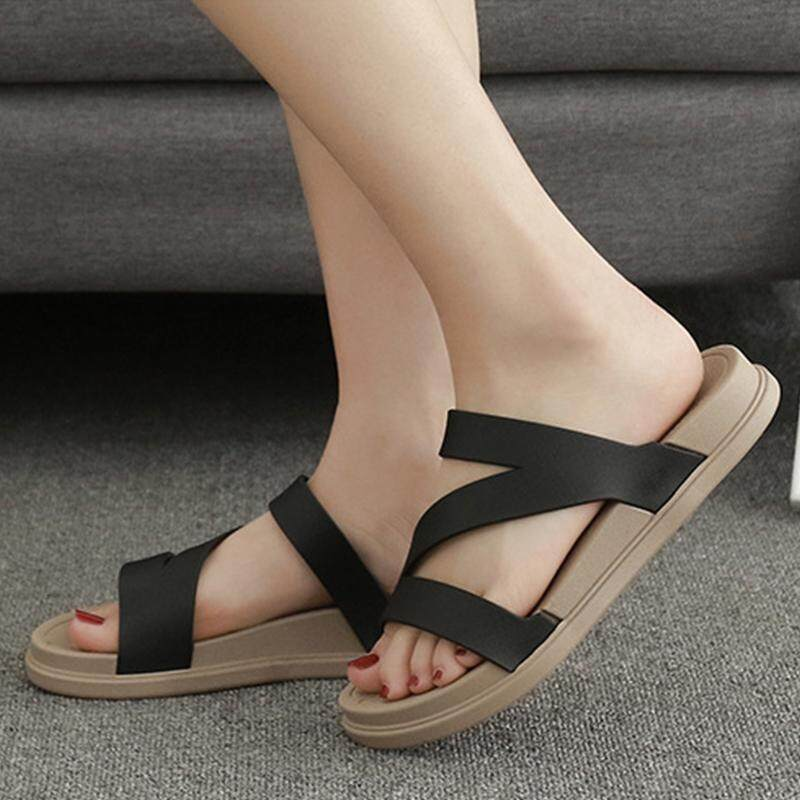 450abc5fc women Summer Trendy Comfortable Casual Sandals