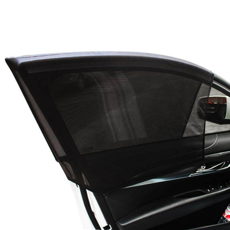 Xe Sun Sun Universal Side Window Tấm Che Nắng Kính Chắn Gió Cho Xe Tải Và SUV