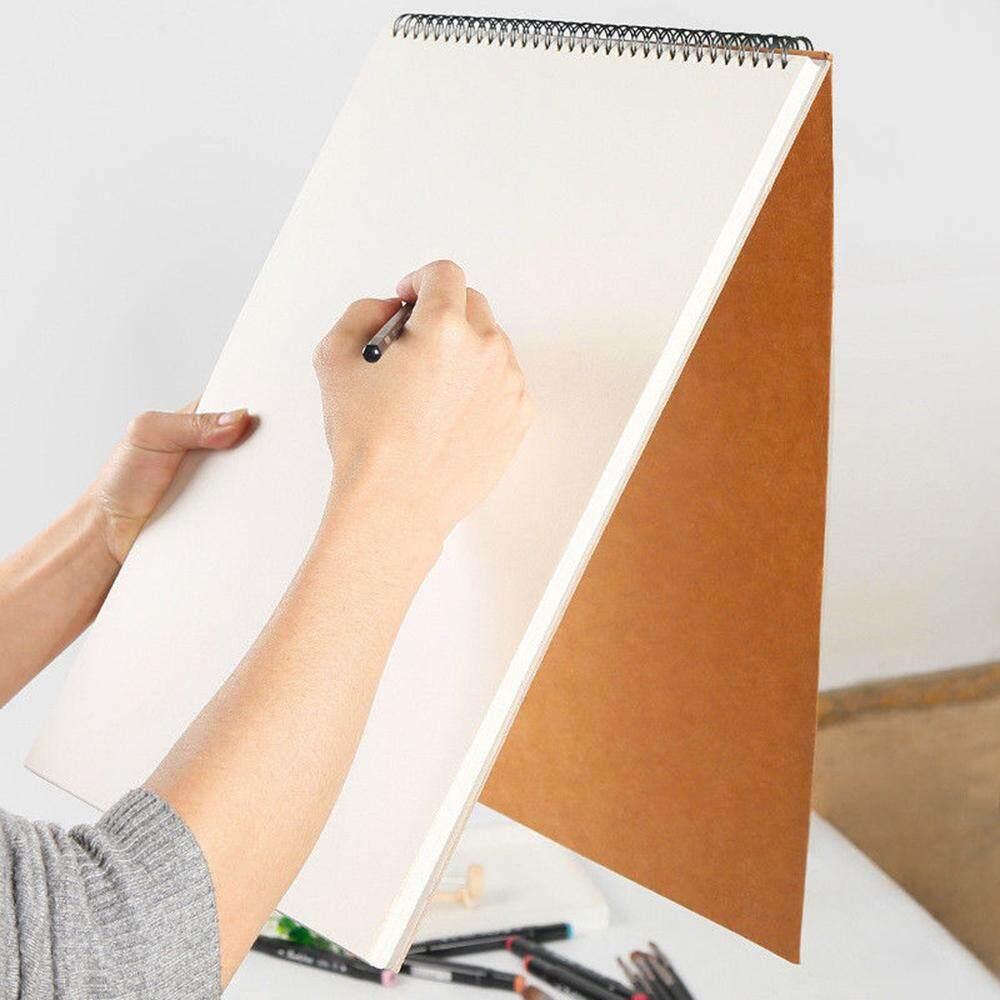 Outdoor Sketchbooks Painting Notebook Watercolor Paper Graffiti Sketch