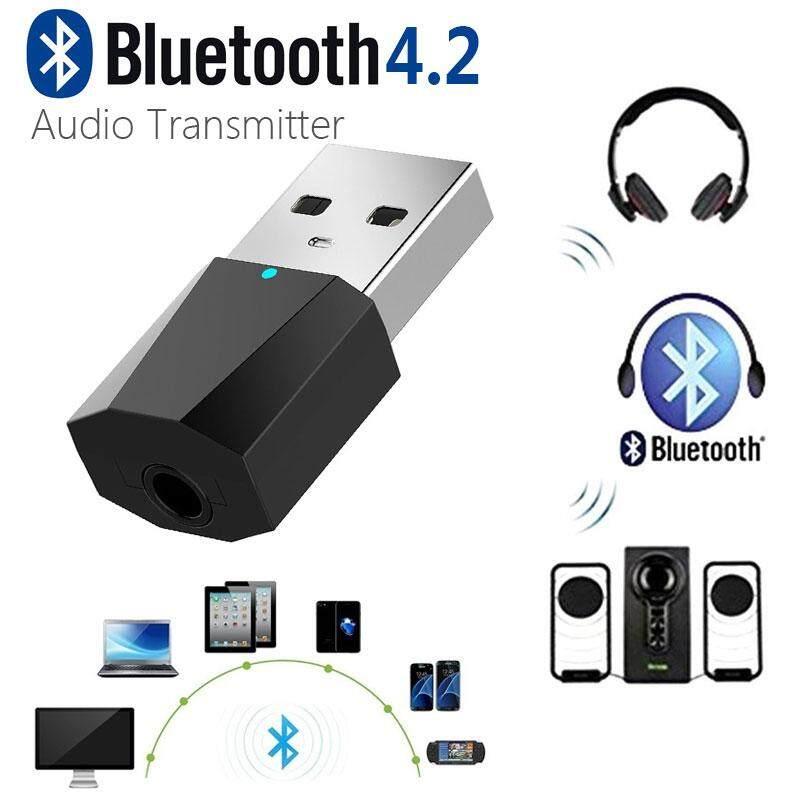 Di động Bluetooth Phóng Bluetooth 4.0 3.5mm AUX Stereo Máy Tính Xách Tay Âm Thanh Audio MP3/MP4 MÁY TÍNH và DVD thiết Bị Phát Bluetooth Không Dây Bluetooth Phát Nhạc Sống