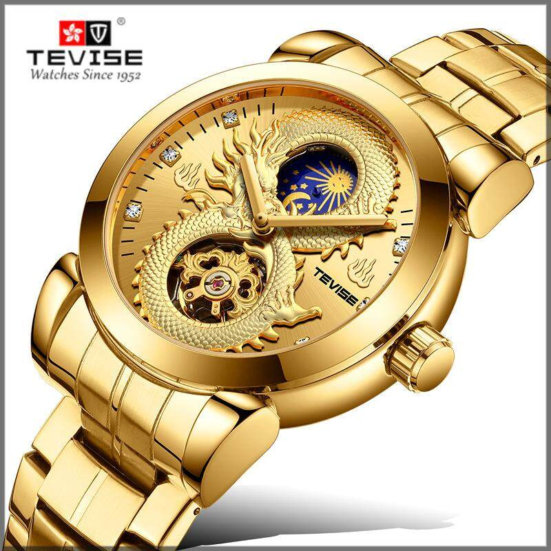 Watches Business Latest Tevise Men ProductsEnjoy Huge Discounts 7yvmbgYf6I