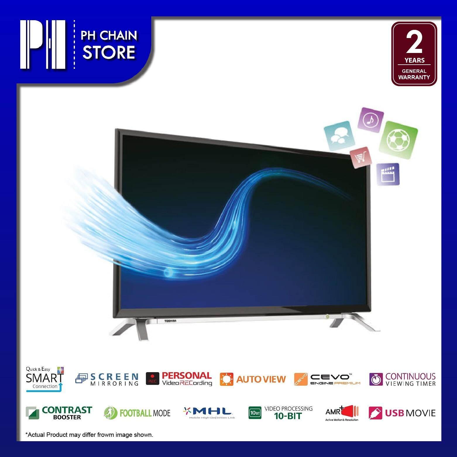 TOSHIBA 40L5650 40 2K SMART TV