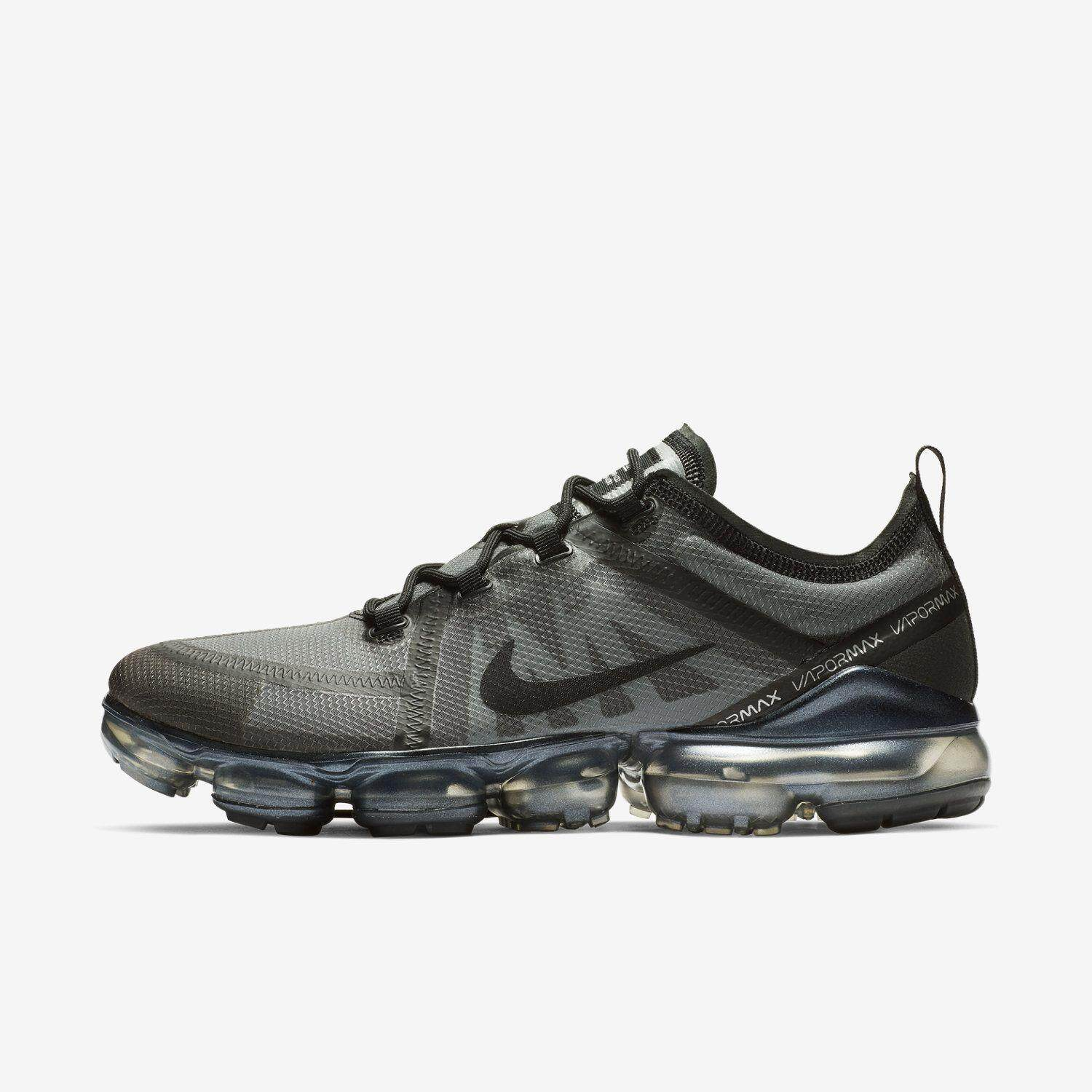 d00c01f8dce 100% Original Nike_AIR VaporMax New Arrival Mens Running Shoes Mesh  Breathable Comfortable Stability Support Sports