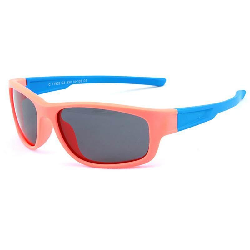 Jomolungma Anak Kacamata Olahraga Luar Ruangan Uv400 Protection Terpolarisasi Kacamata Hiking Kacamata Hitam Memancing Golf D1932 By Qki Store.