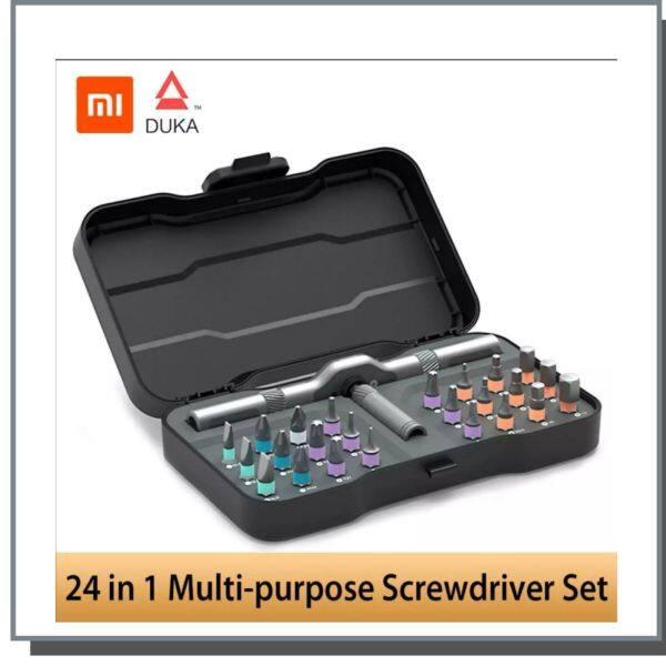(XIAOMI)DUKA RS1 24-in-1 Multifunction Ratchet ( screwdriver Set)