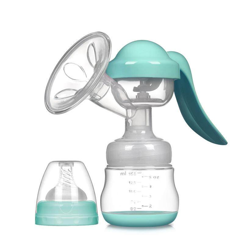 [ready Stock]portable Breast Pump Humalactor Manual Breast Pump By Illusory.my.