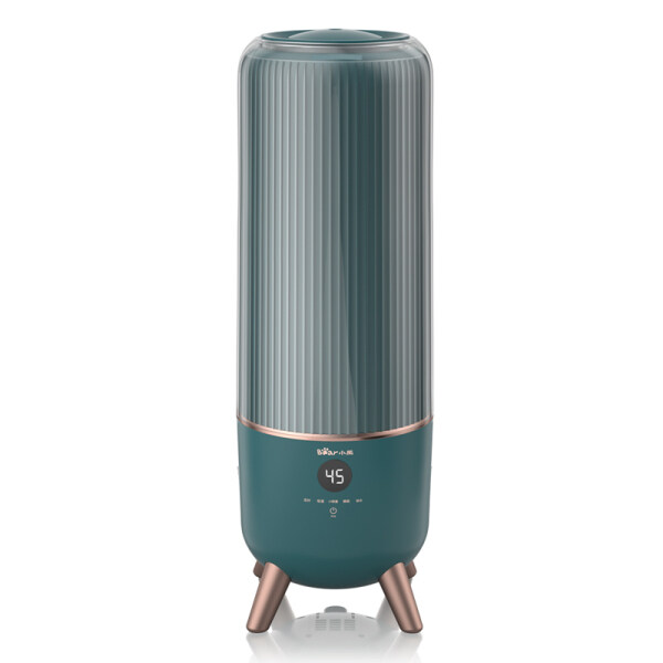 Bear Water Humidifier Household Low Noise Bedroom Pregnant Women and Infants Large Capacity Air Conditioning Room Air Purification and Sterilization Singapore
