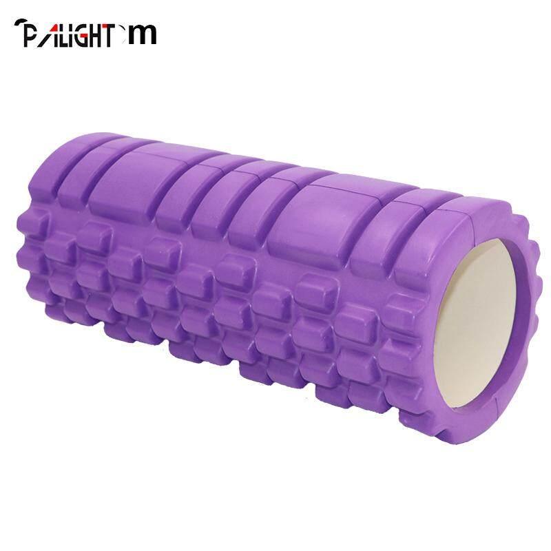 Bảng giá PAlight 【In Stock】fitness Xốp Mật Độ Cao Con Lăn Tập Thể Dục Cơ Lưng Pilates Yoga Huấn Luyện Massage Vật Lý Trị Liệu