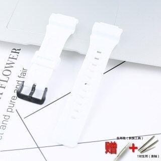 Phụ Kiện Dây Đeo Nhựa Của Nam Cho Casio Cao Su Dây Đeo AQ-S810W AEQ-110W W-735H 736H Pin Khóa Dây Đeo Thể Thao Nữ 18Mm thumbnail