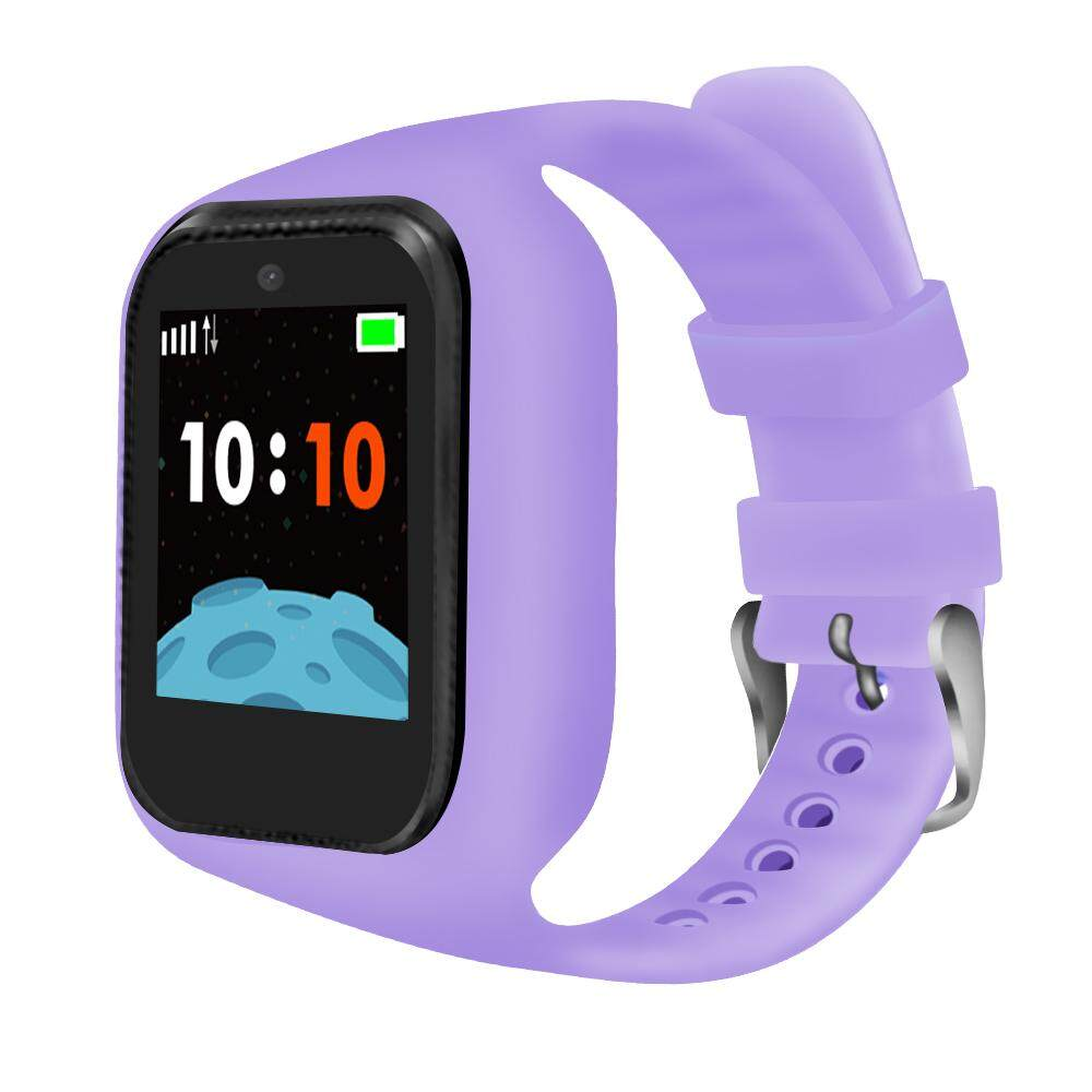 Hengt Fashion Smart Watch Kids GPS Tracker Phone Watch SOS Pedometer for iPhone Android Smartphone Malaysia