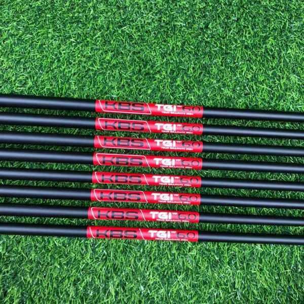 Câu Lạc Bộ Golf, KBS -TGl Carbon Sợi Trục, 60 70 80
