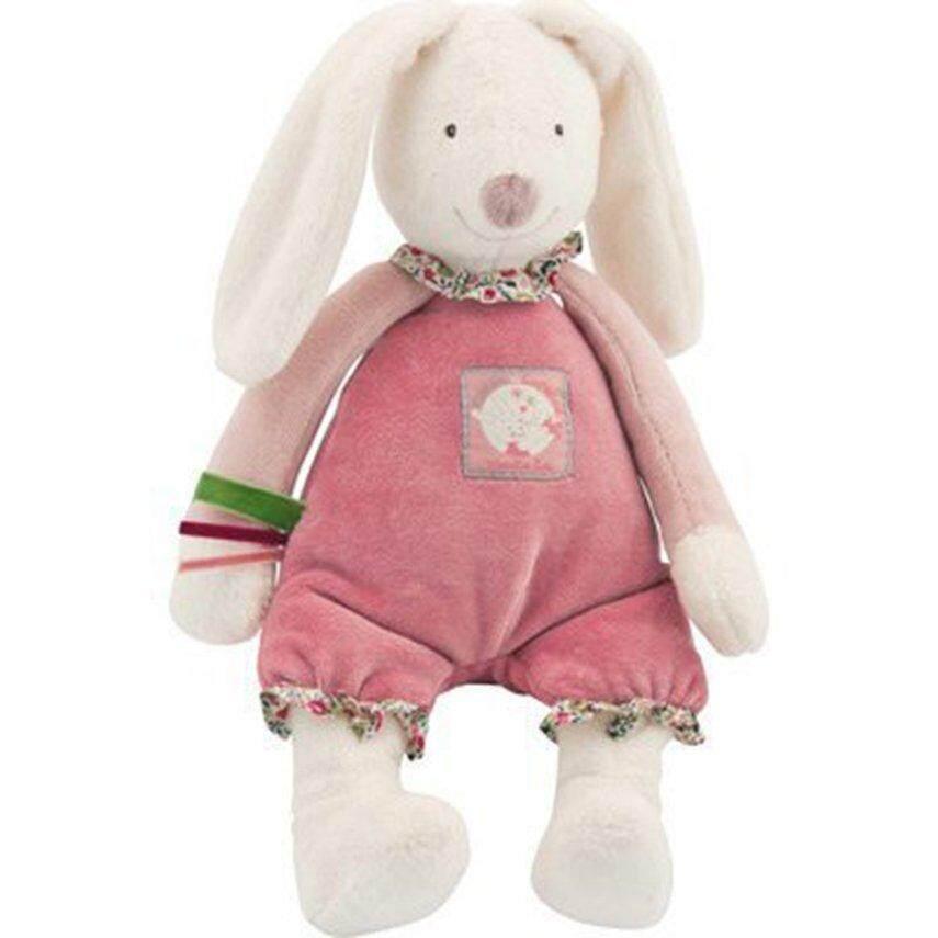 Cele ตุ๊กตากระต่ายถือตุ๊กตาเด็กเพื่อลดตุ๊กตาเด็กของเล่นยามหลับลูกสุนัขแผนที่กระโปรงสตรีชายกระโปรงกระต่าย By Celestialsmog.