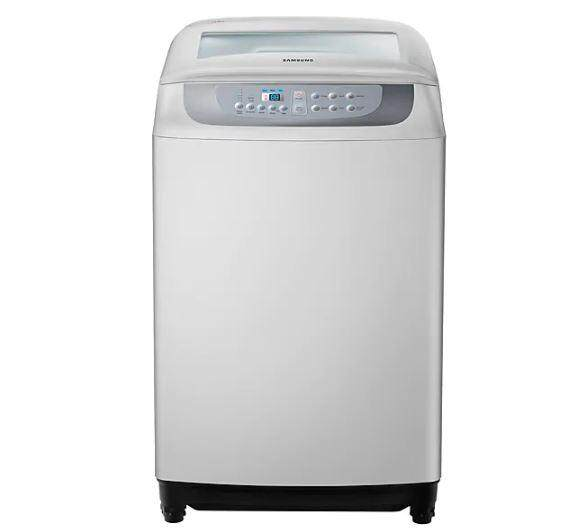 Top Load Washer with Magic Filter, 13kg