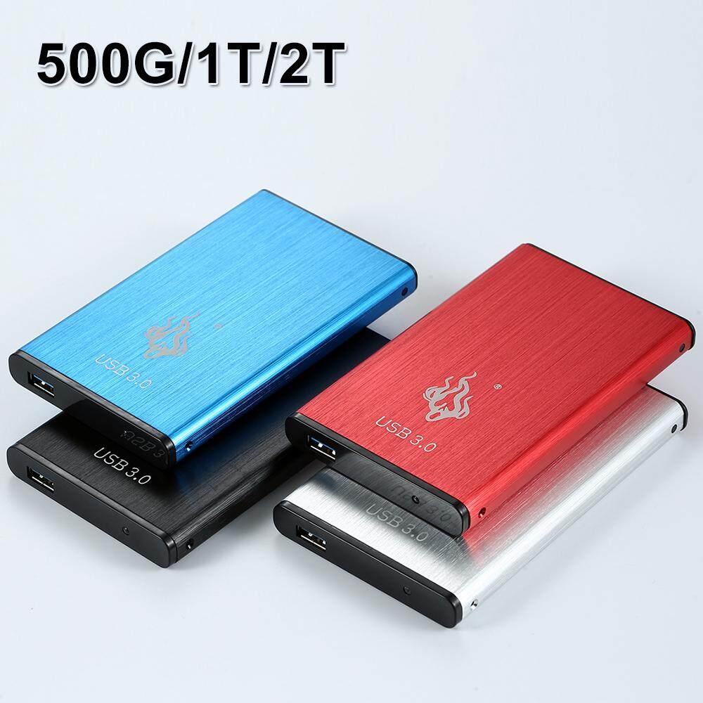 Giá HTS-YP001 USB 3.0 Ổ Cứng Gắn Ngoài 2.5 Inch Siêu Mỏng SATA Lưu Trữ Tốc Độ Cao USB3.0 Đĩa Cứng Di Động Dành Cho tay Cầm Chơi Game Bộ Điều Khiển, laptop, Máy Tính Bàn