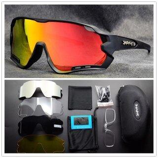 Đi Xe Đạp Kính, Kính Râm Xe Đạp Leo Núi Phân Cực Uv400 Người Đàn Ông Thể Thao Kính Mát Kính Xe Đạp Xe Đạp, Kính Râm Đi Xe Đạp Gafas Ciclismo thumbnail