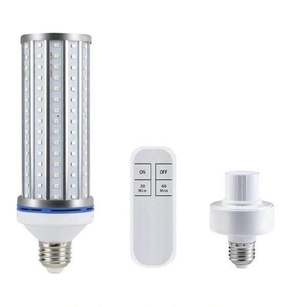VAKIND Bóng đèn tia UV-C khử trùng 60W bước sóng 254nm điện áp 110V-277V, dùng tại nhà, giá tốt - Cheerfulhigh - INTL