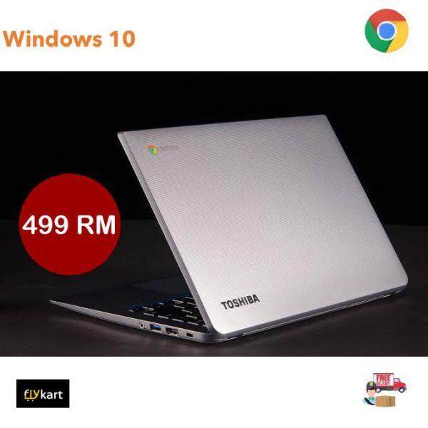 [Office and students special] Toshiba laptop windows10 ,14 inch size with free headphone!! Malaysia
