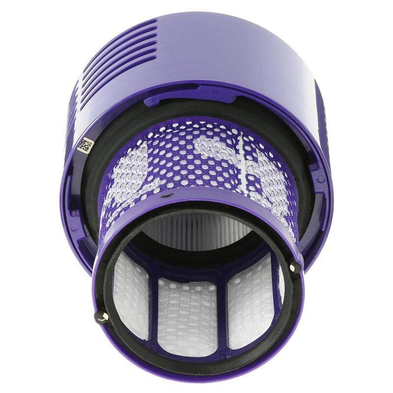 Nicehome For DYSON Cyclone V10 Animal/Absolute+/Total Clean Vacuum Washable Filter Singapore