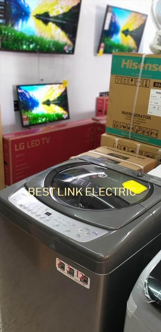 TOSHIBA 10kg washing machine AW-H1100GM