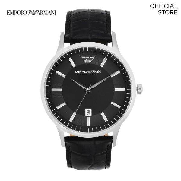 Emporio Armani Renato Black Watch AR2411I Malaysia